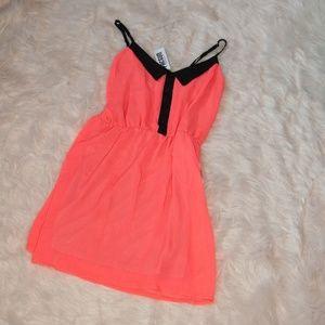 Pink kirra dress